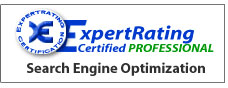 Logo Expert Rating Exedere-Web Marketing