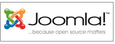 Logo Joomla Exedere Web Marketing