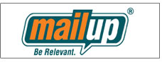 Logo MailUp Exedere Web Marketing
