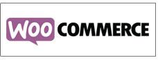 Logo WooCommerce Exedere Web Marketing