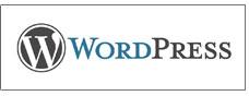 Logo WordPress Exedere Web Marketing