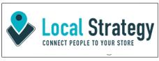 Exedere Logo Certificazione Local Strategy per Google my Business & Local SEO.